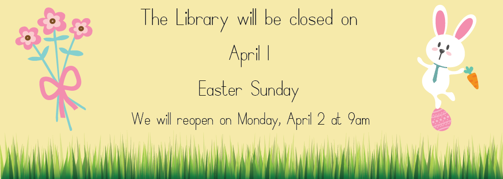 closed-easter