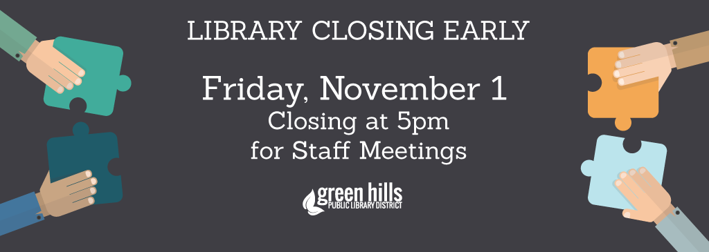 library-closing-early